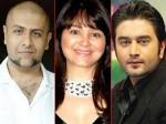 Alisha Chinai Vishal Shekhar Heated Argument