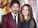 Robert Downey Wife Produce Indianapolis Film