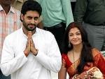 Aishwarya Rai Attend Party Abhishek Bachchan