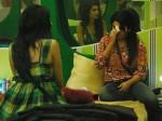 Bigg Boss 5 Mahek Shraddha Amar Double Behaviour