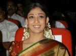 Nayantara Sticks Quitting Plans