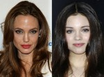 India Eisley Play Young Angelina Jolie Maleficent