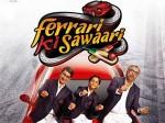Ferrari Ki Sawaari Preview