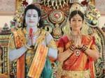 Balakrishna Sri Rama Rajyam Dubbed In Hindi