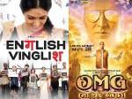 English Vinglish Omg Collection Overseas Box Office