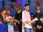 Nandi Awards Winners List Mahesh Nayantara Best Actors