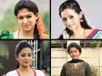 Popular Malayalam Actresses Kannada Films