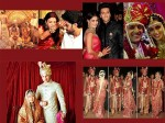 Bollywood Big Fat Indian Wedding Photos Celeb Marriages