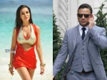 Amy Jackson Spotted On Night Out With Ryan Thomas