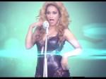 Addiction Music Video Hit Net Mumaith Khan Rocks Audience