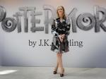 Jk Rowling Pens New Harry Potter Character Celestina Warbeck