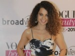 Busy Kangana Ranaut Opts Of Italian Film