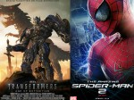 Hit Hollywood Movies 2014 That Ruled Box Office