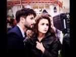 Check Out Alia Bhatt Shahid Kapoor Shaandaar Look