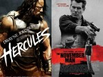 Hit Hollywood Action Movies Of 2014 To Watch