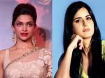 Deepika Padukone Reacts On Calling Katrina Kaif Show Piece