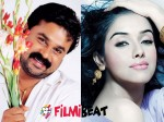 Happy Birthday Dileep And Asin