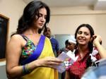 Sunny Leone Is Not Vulgar Says Vishnu