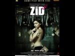 Watch Zid Trailer Priyanka Chopra Cousin Mannara Bares It All