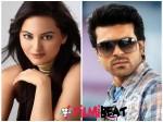 Sonakshi Sinha To Make Her Telugu Debut Opposite Ram Charan