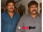 Is Shankar To Direct Chiranjeevi 150 Th Film