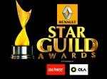 Star Guild Awards 2015 Winners List