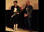 Rani Mukerji Mardaani Premiere Show Poland