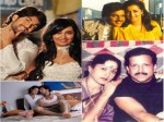 Valentines Day Spl Reel And Real Life Couple