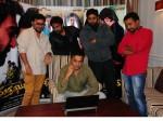 Action King Arjun Sarja Launches Rudratandava S Official Trailer