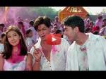 Holi Special Bollywood Songs List Colourful Festival