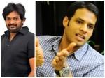 Revealed Puri Jagannadh To Direct Hd Kumarswamy Son Nikhil Gowda