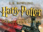 Harry Potter And The Sorcerers Stone Illustrated New Book Cover