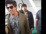 Shahrukh Kahn Fan Goes To Madame Tussauds