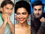 Deepika Padukone Compares Ranbir Kapoor With Ranveer Singh