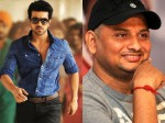 Ram Charan S Next With Surrender Reddy