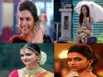 Deepika Padukone Different Roles In Piku Chennai Express Finding Fanny Ram Leela