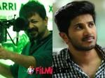 Dulquer Salmaan Martin Prakkat Movie Starts Rolling