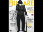 Vidya Balan Amazes With Charlie Chaplin Look For Filmfare Cover