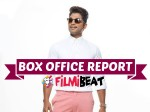 Son Of Satyamurthy Final Collections Box Office Allu Arjun Toal