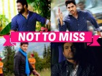 Fashion Faux Tollywood Superstars Caught On Camera