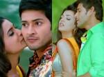 Samantha Mahesh Babu Vs Kajal Agarwal Mahesh Babu Brahmotsavam