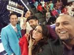 Sonakshi Sinha Vishal Dadlani Salim Merchant Receive Nobell Award Indian Idol Junior