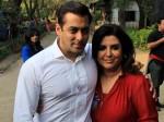 Bigg Boss 9 Salman Khan Or Farah To Host Show