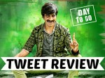 Ravi Teja S Kick 2 Tweet Review Audience Response Fans Show Talk