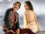 Rakul Talks About Lip Kiss With Ravi Teja