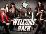 Welcome Back Movie Review John Abraham Shruti Haasan