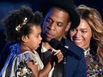 Beyonce Birthday Jay Z Dedicates Yellow Coldplay Blue Ivy Draws Card