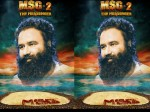 Msg 2 The Messenger Second Day Saturday Box Office Collections