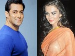 Amy Jackson To Star Opposite Salman Khan