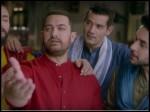 Aamir Khan Uses Srk Ddlj Dialogue To Hit On Girls Watch Video